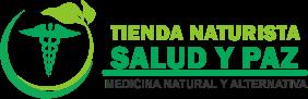 Tienda naturista salud y paz