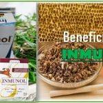 Inmunol pediatrico para que sirve