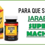 jarabe super macho