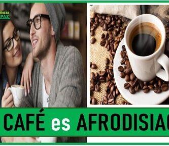 cafe potente afrodisiaco