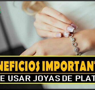 Beneficios muy importantes de usar joyas de plata